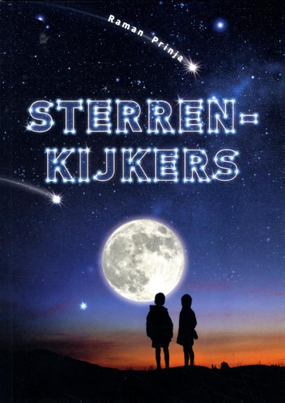 Cover Sterrenkijkers
