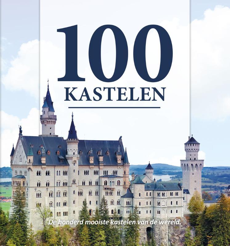 Cover 100 kastelen