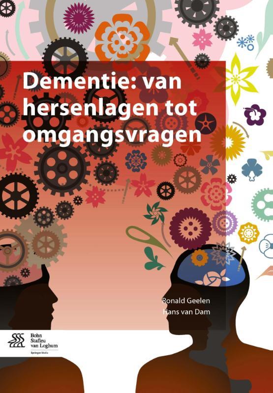 Cover Dementie: van hersenlagen tot omgangsvragen