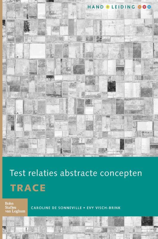 Cover Test Relaties Abstracte ConcEpten TRACE