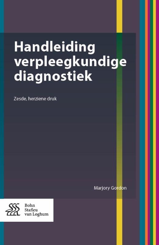 Cover Handleiding verpleegkundige diagnostiek