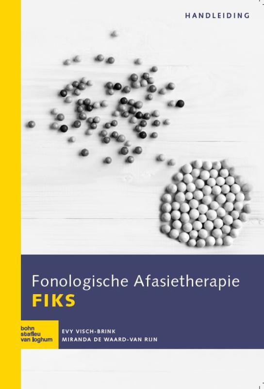 Cover Fonologische Afasietherapie