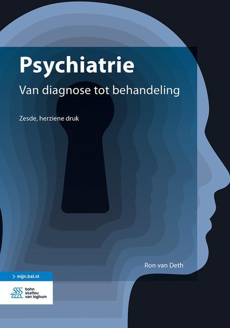 Cover Psychiatrie