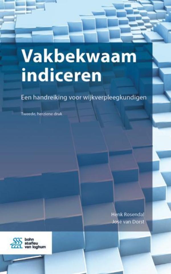 Cover Vakbekwaam indiceren
