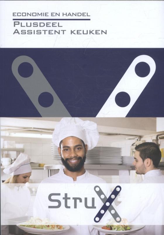 Cover Plusdeel Assistent keuken