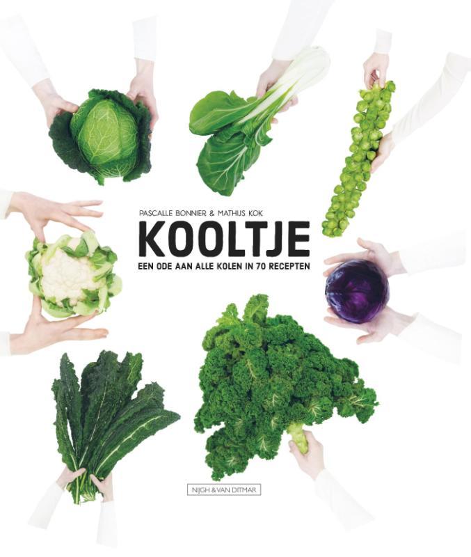 Cover Kooltje