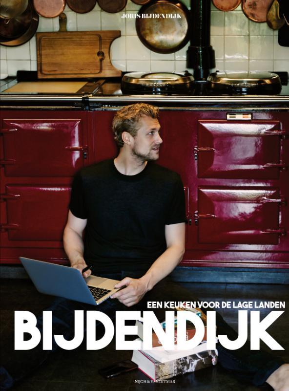 Cover Bijdendijk