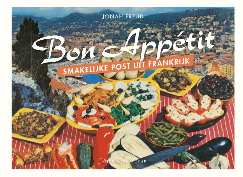 Cover Bon Appétit