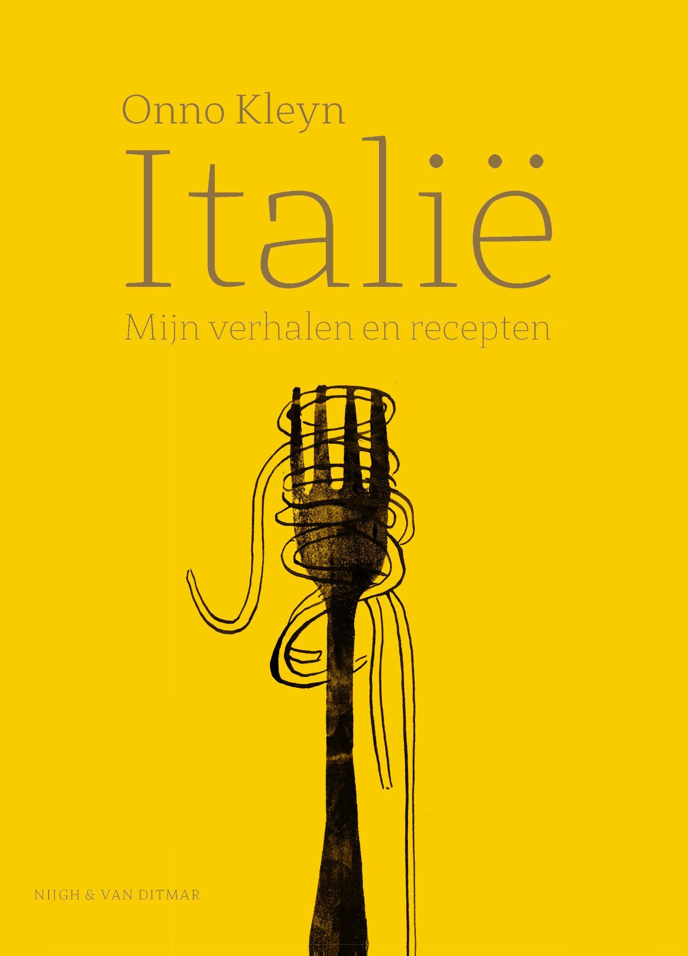 Cover Italië