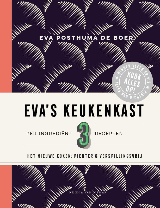 Cover Eva's keukenkast