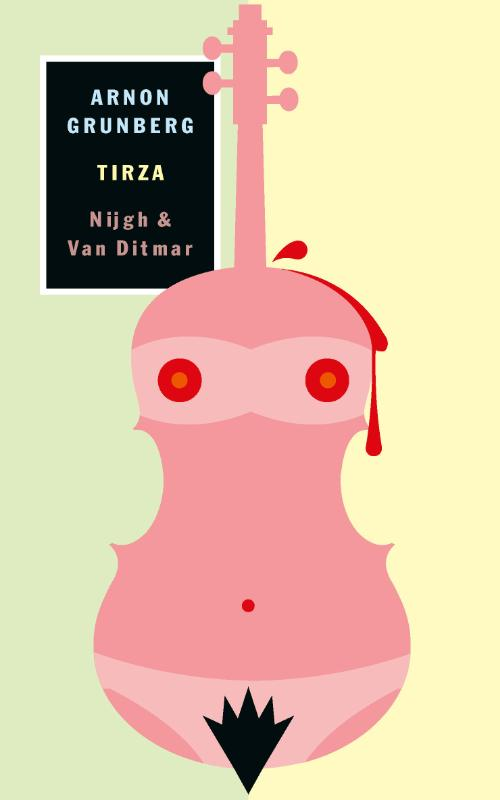 Cover Tirza