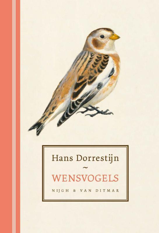 Cover Wensvogels