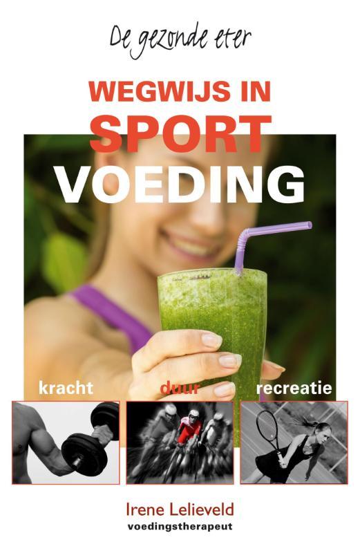 Cover Wegwijs in sportvoeding
