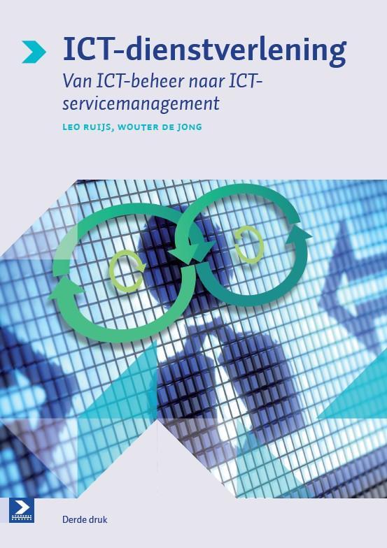 Cover ICT-dienstverlening