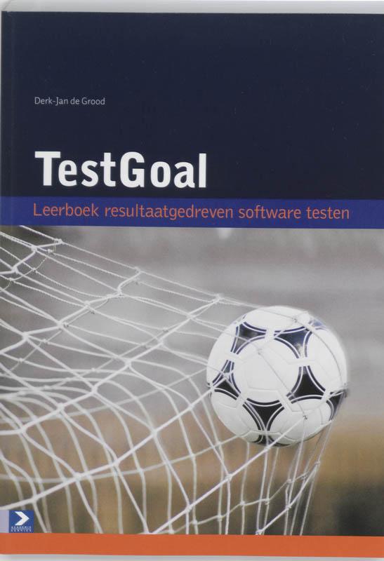Cover TestGoal