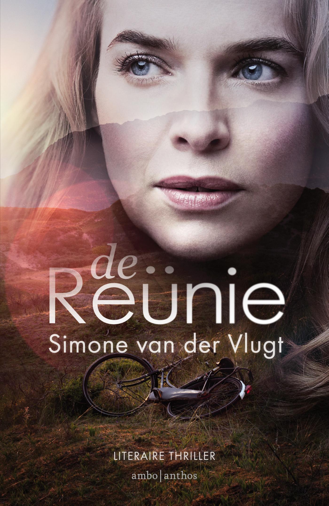 Simone Van Der Vlugt Ebook