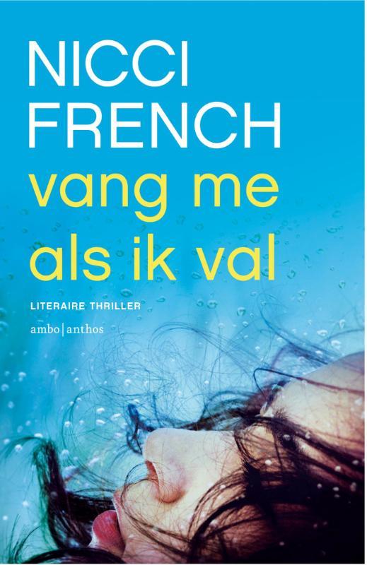 Nicci French Wachten Op Woensdag Epub