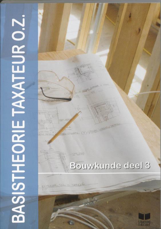Cover Basistheorie Taxateur O.Z.