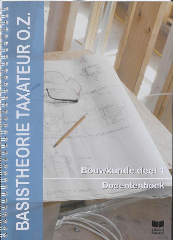 Cover Docentenboek