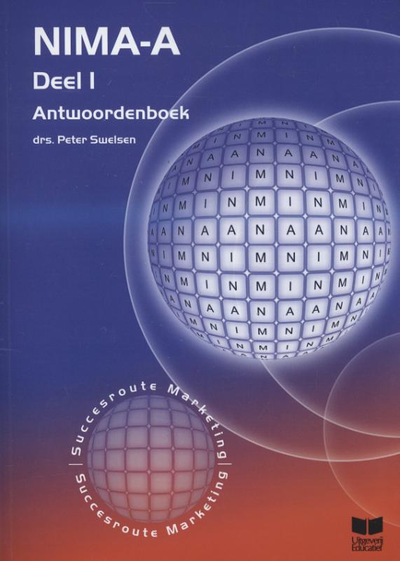 Cover Antwoordenboek