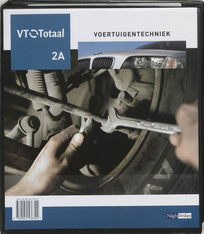 Cover 2A