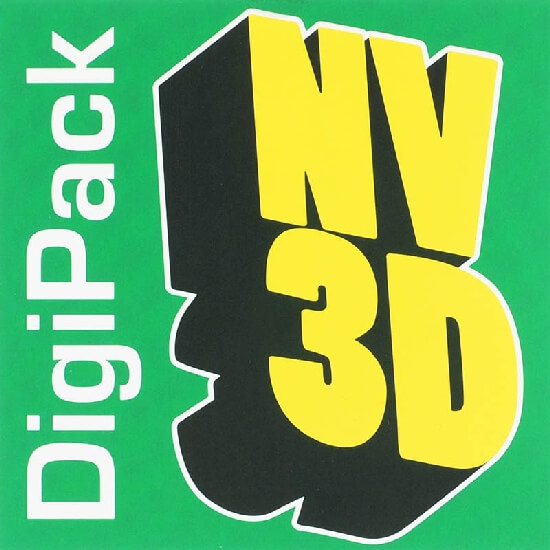 Cover NV3D