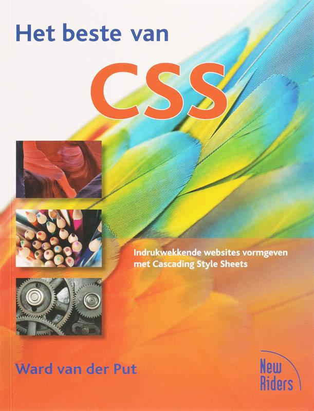Cover Het beste van CSS