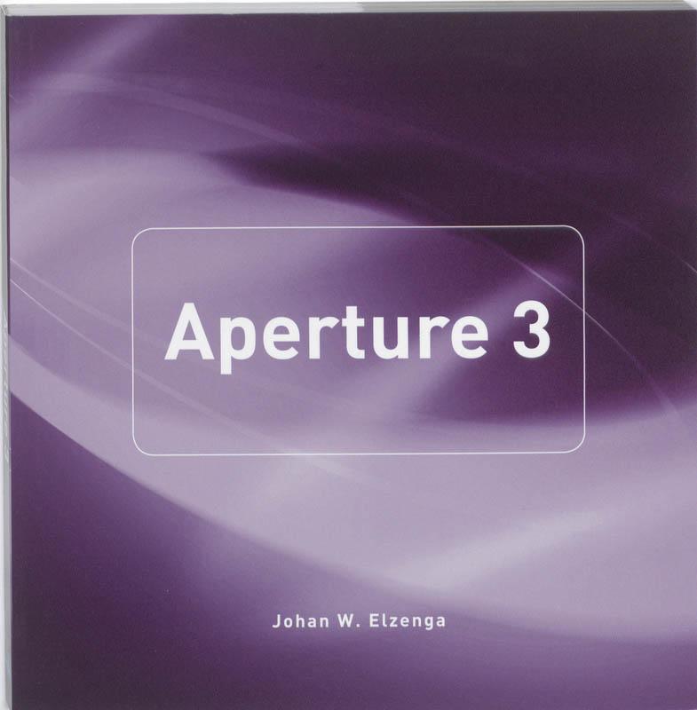 Cover Aperture 3