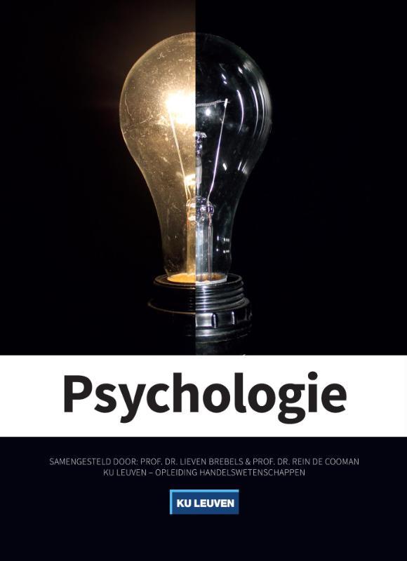 Psychologie De Essentie Pdf