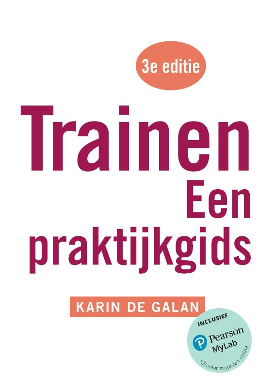 Cover Trainen