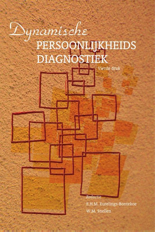 Cover Dynamische persoonlijkheidsdiagnostiek