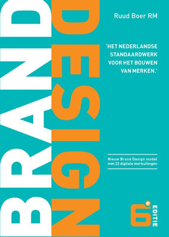 Cover Brand Design