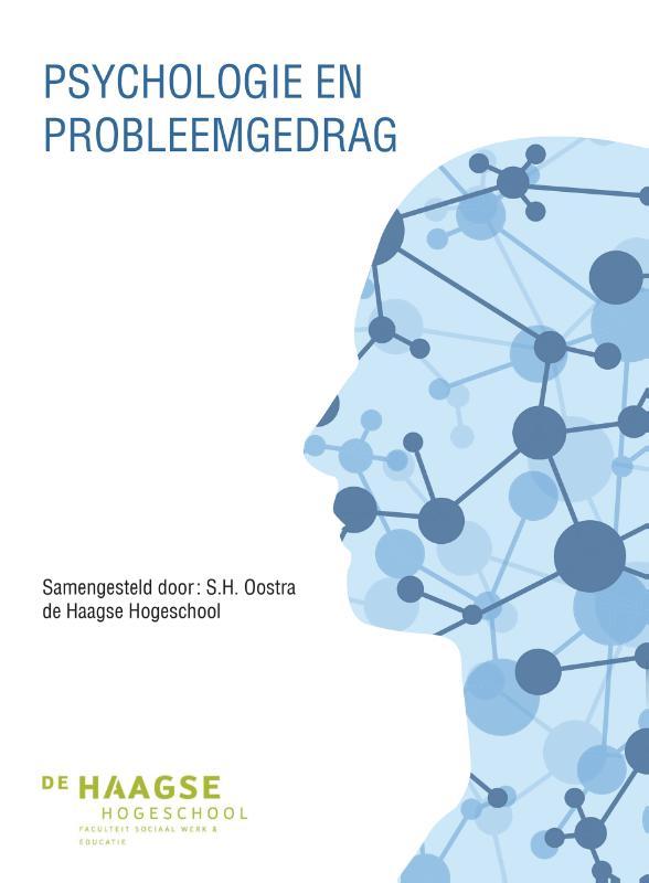 Cover Psychologie en probleemgedrag