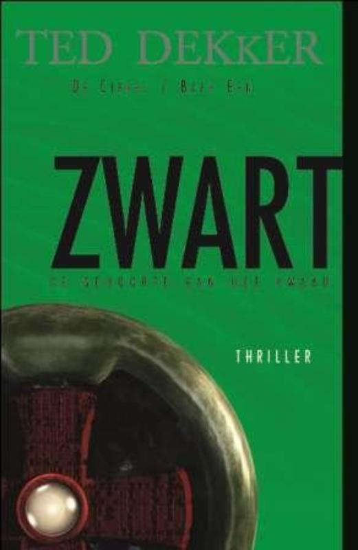 Cover 1 Zwart