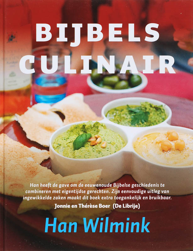 Cover Bijbels culinair
