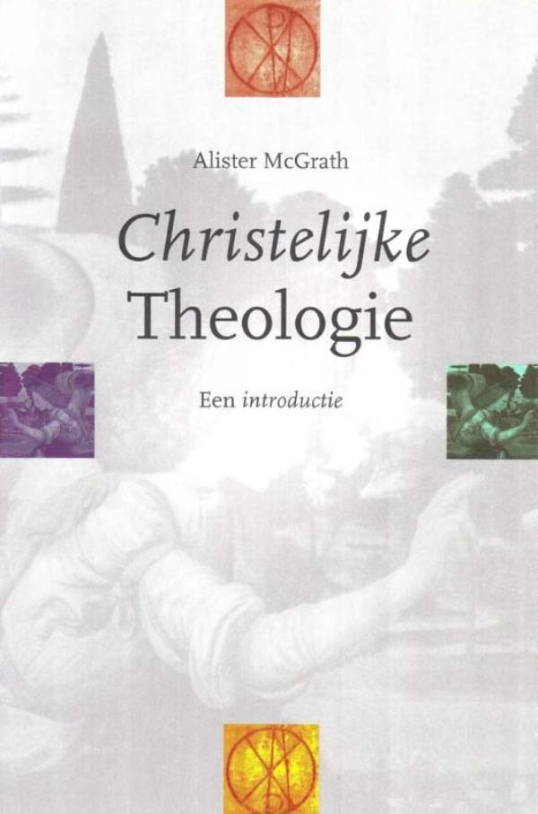 Cover Christelijke theologie