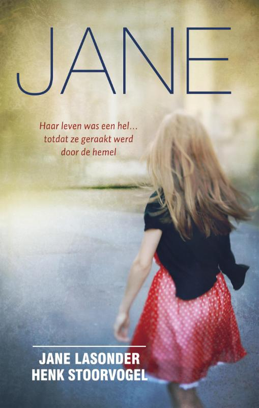 Cover Jane