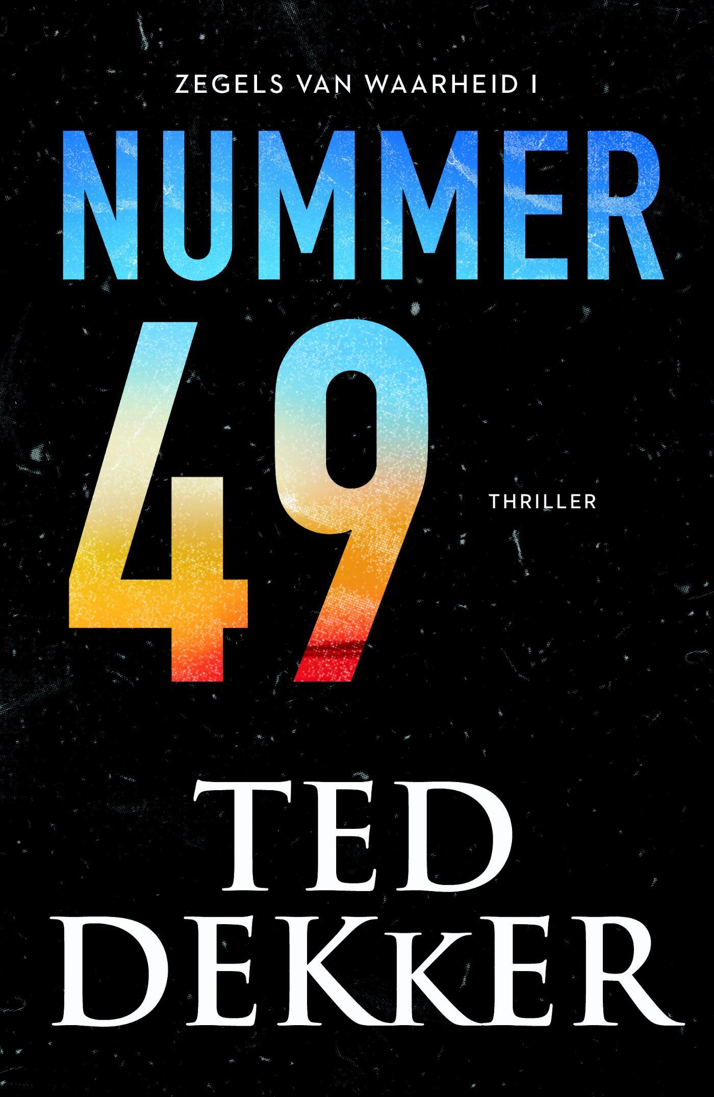 Cover Nummer 49
