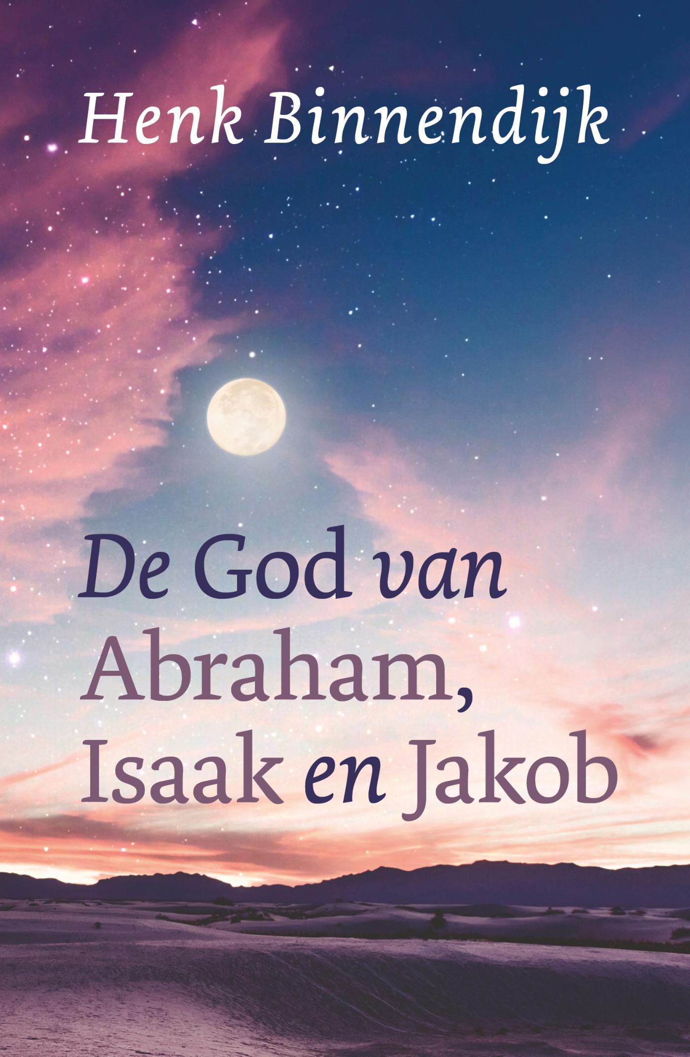 Abraham Isaak Jakob