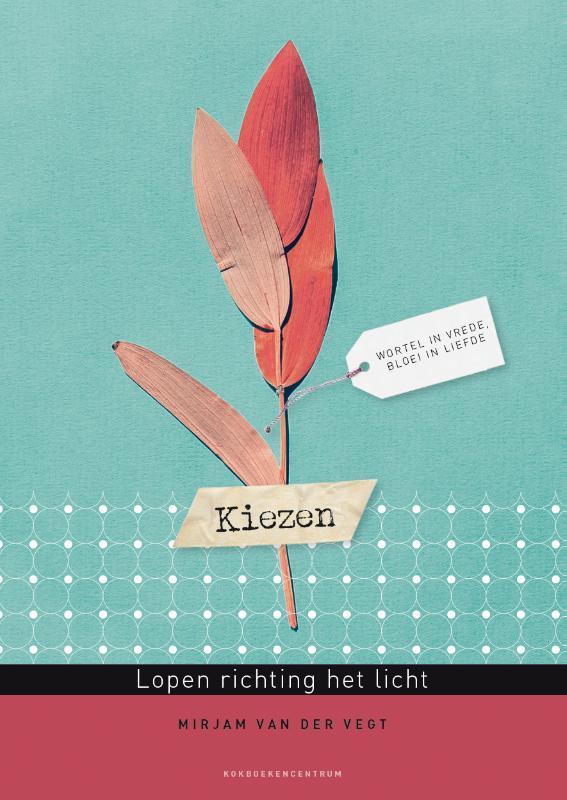 Cover Kiezen (1 ex.)