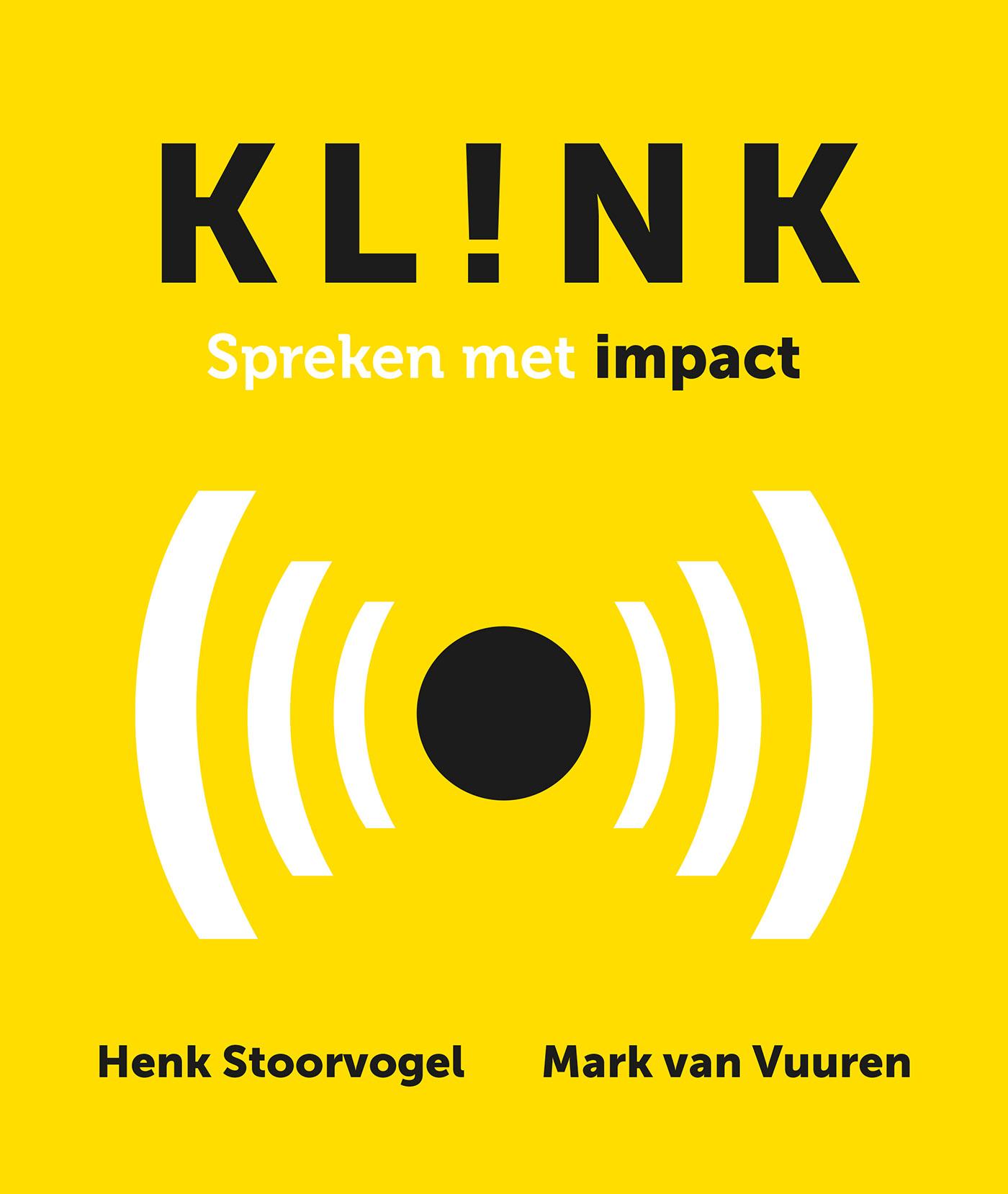 Cover Klink