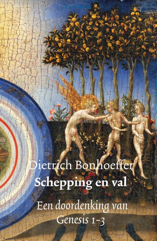 Cover Schepping en val