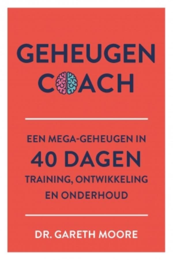 Cover Geheugencoach