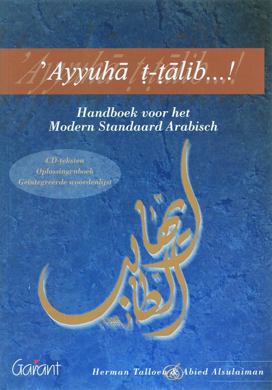 Cover CD-Teksten oplossingenboek, geintegreerde woordenlijst