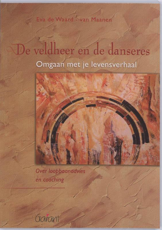 Cover De veldheer en de danseres