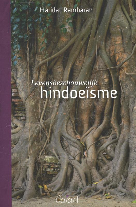Cover Levensbeschouwelijk hindoeisme
