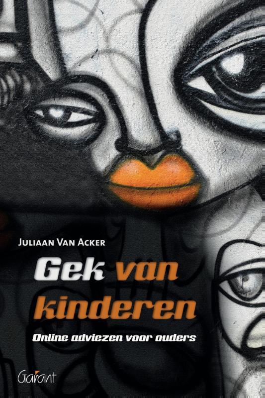 Cover Gek van kinderen