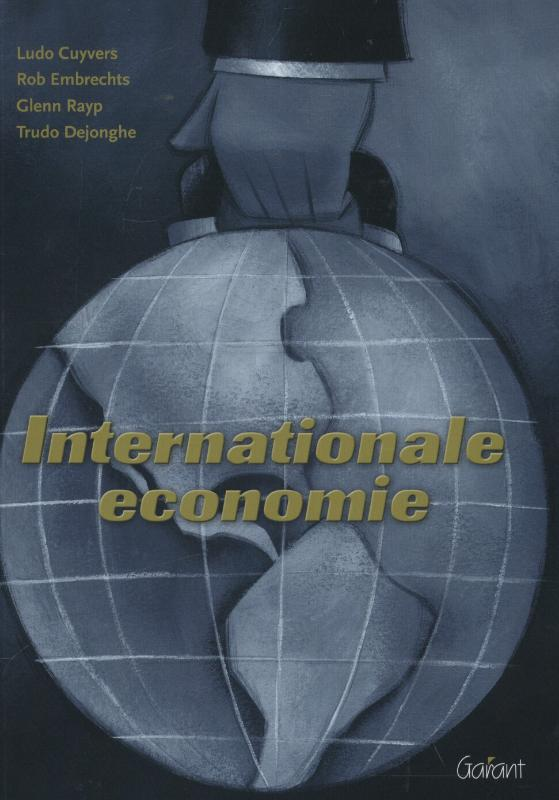 Cover Internationale economie