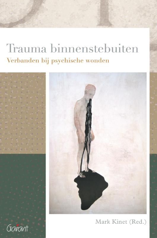 Cover Trauma binnenstebuiten