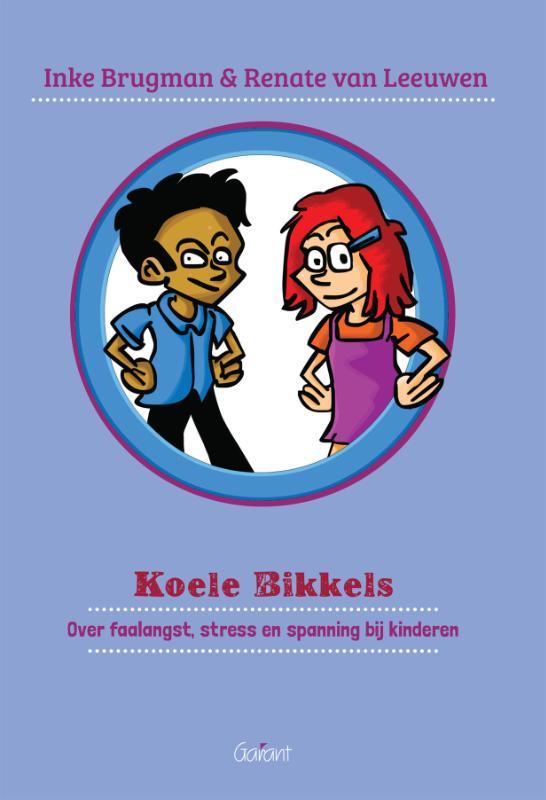 Cover Koele Bikkels